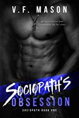 Sociopath's Obsession Kindle Edition