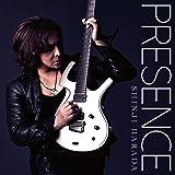 PRESENCE(初回限定盤)