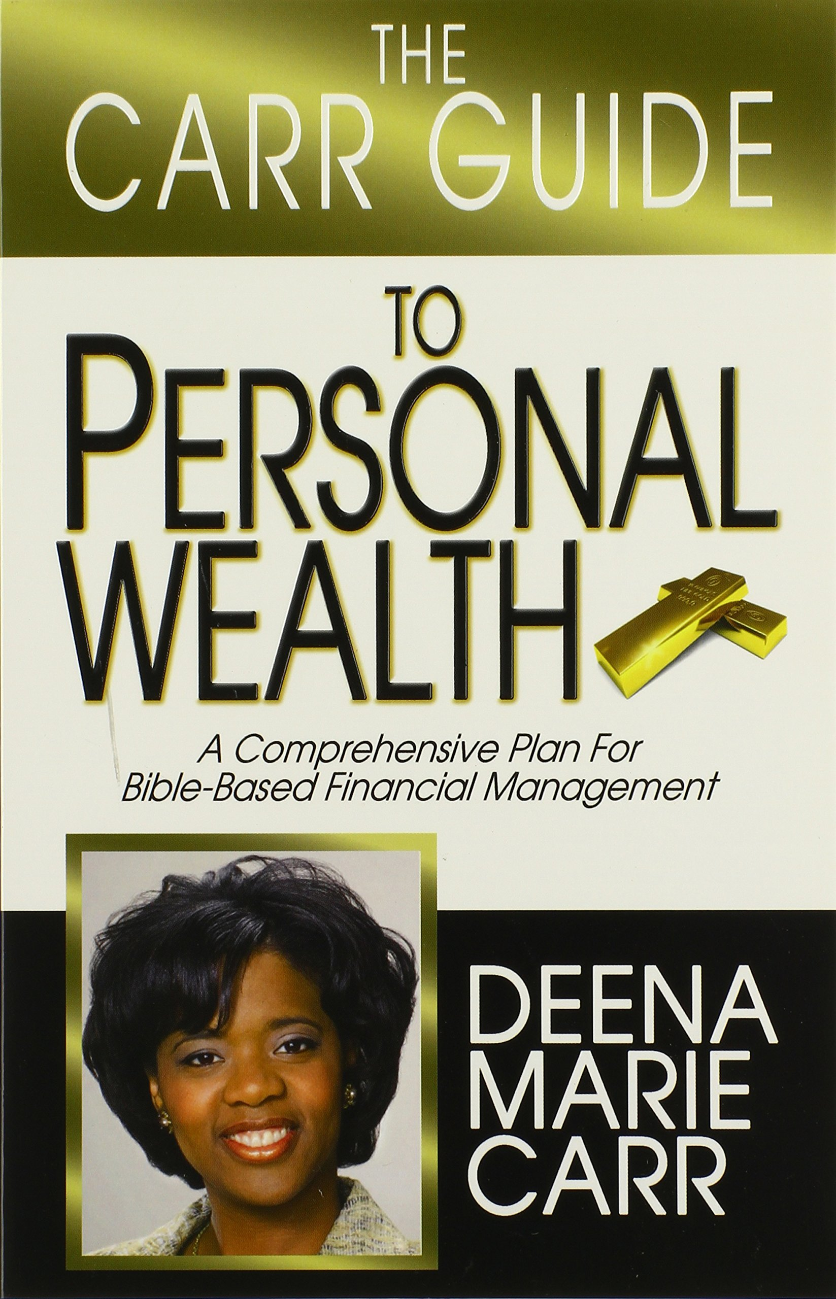 The Carr Guide to Personal Wealth PDF