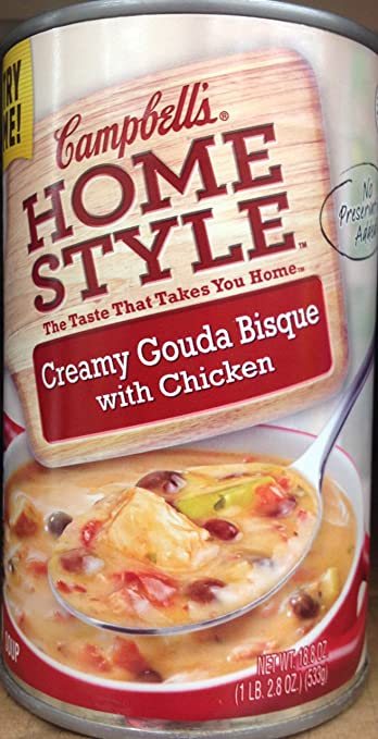 recipe: what is gouda bisque [26]