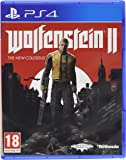 Wolfenstein II: The New Colossus (PS4)
