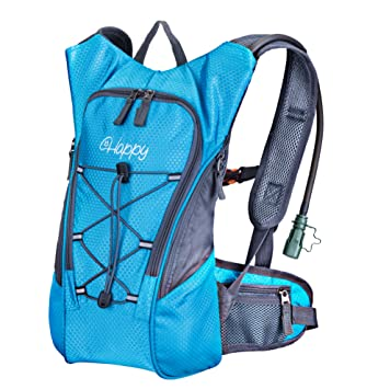 Amazon.com : Hydration Pack with 2L Backpack hydration Bladder ...