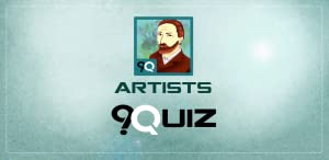 Artists Quiz Game from 9Quiz - Multiplayer Trivia