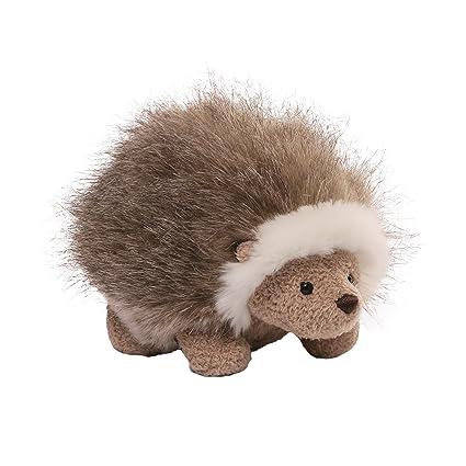 Amazon Com Gund Oliver Hedgehog Stuffed Animal Plush 8 Toys Games