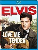 Love Me Tender Blu-ray