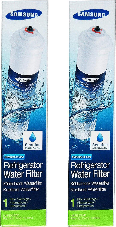 Samsung Water Filter-Aquapure plus da29-10105j Frigo Filtre