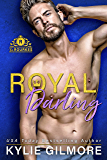 Royal Darling (The Rourkes, Book 3)