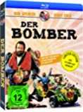 Der Bomber - O-Card Version (exklusiv bei Amazon.de) [Blu-ray] [Limited Edition]