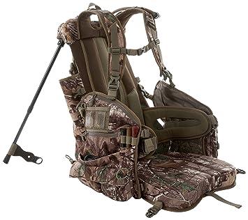 tenging TZ tp14 Turquía Caza Pack con asiento: Amazon.es ...