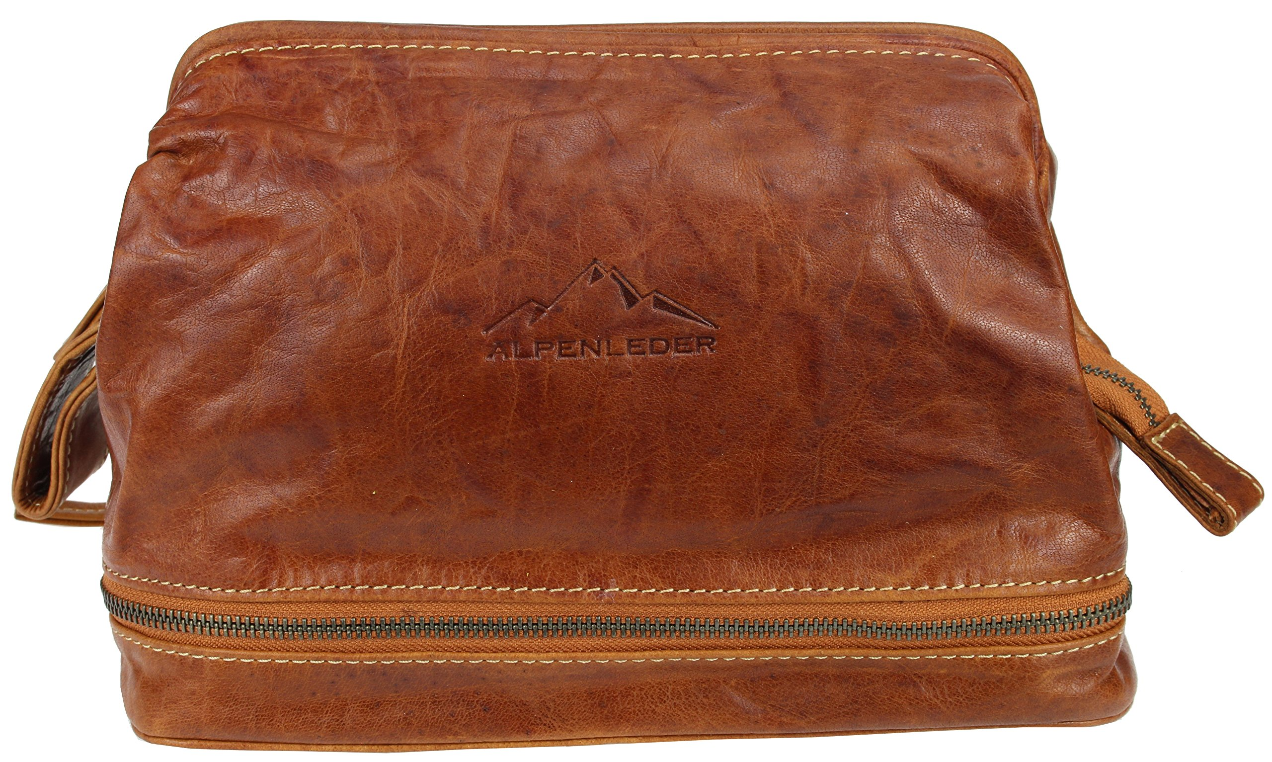 "CDM product Toiletry Bag""LAGO DI COMO"" 