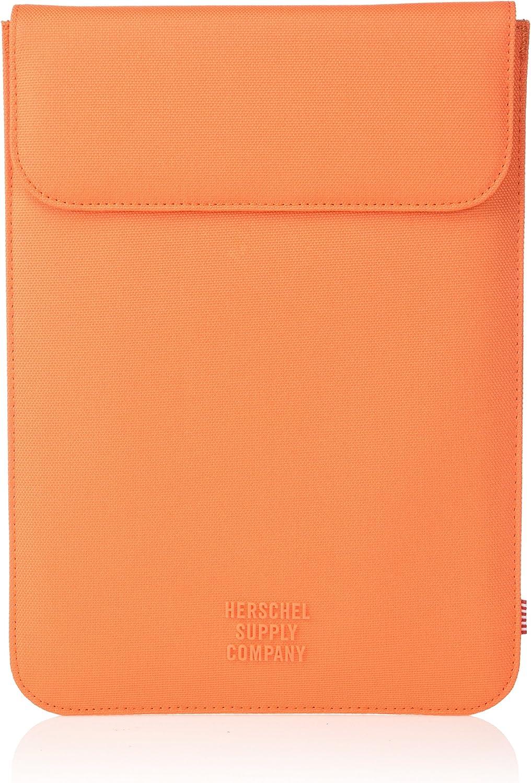 Herschel Spokane Sleeve for MacBook/iPad, vermillion orange, Air