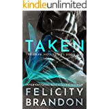Taken: (A Dark Romance Kidnap Thriller) (The Dark Necessities Trilogy Book 1)