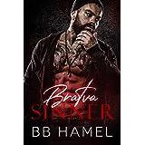 Bratva Sinner: A Possessive Mafia Romance
