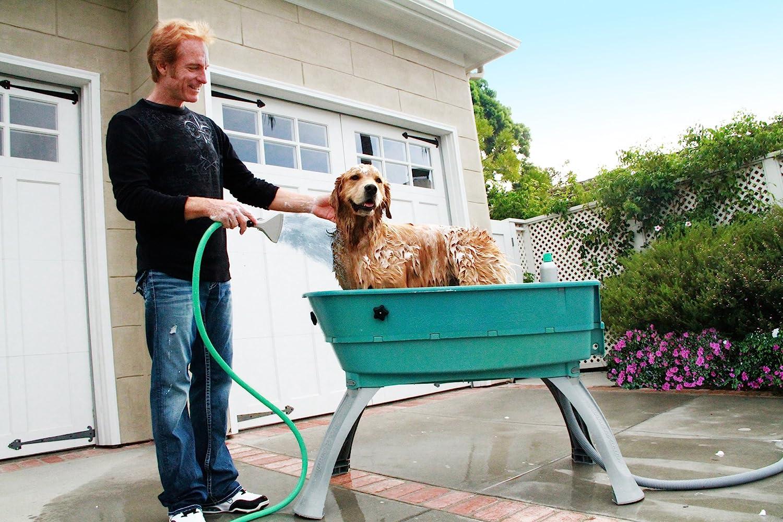 bañeras plegables para animales grandes y pequeños