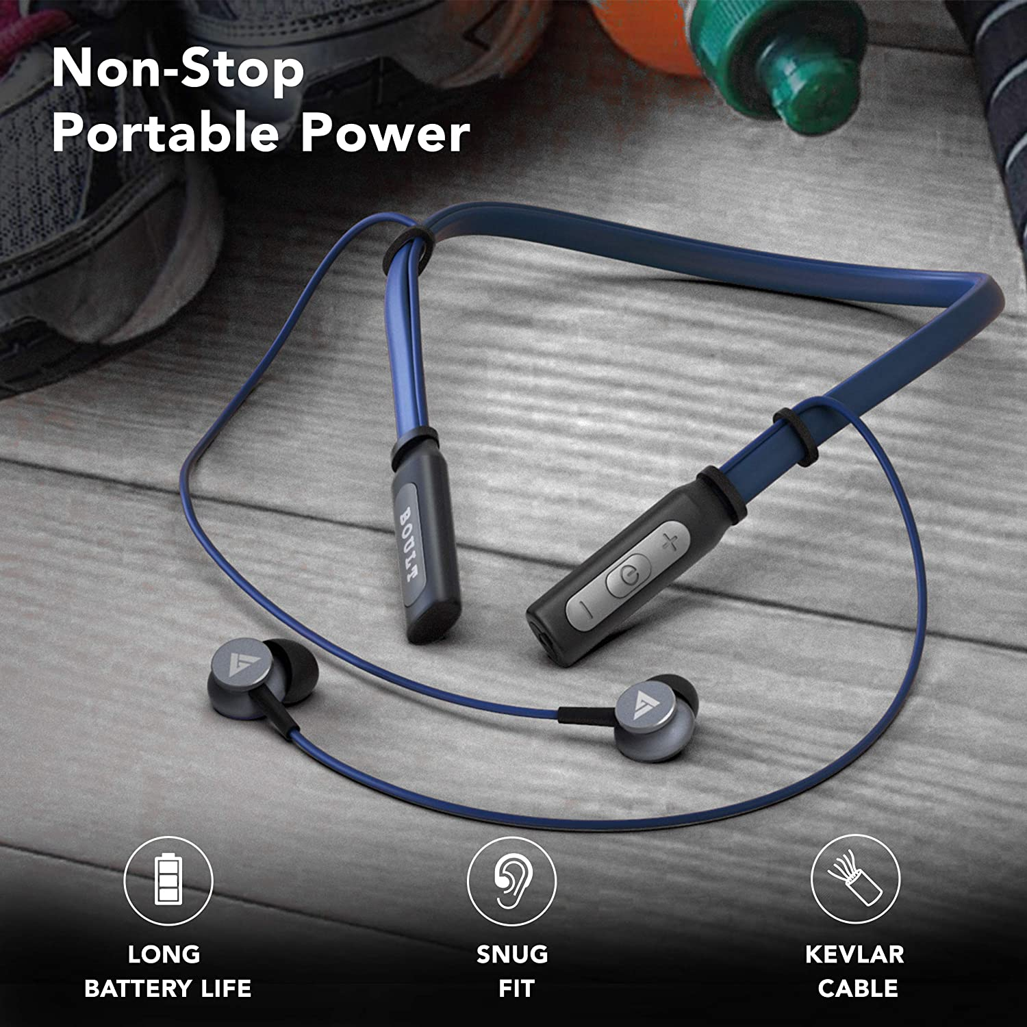 Best Bluetooth Earphone Under 3000