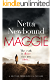 Maggie: a gripping psychological thriller