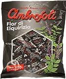 Ambrosoli - Caramelle Fior Di Liquirizia - 4 confezioni da 150 g [600 g]