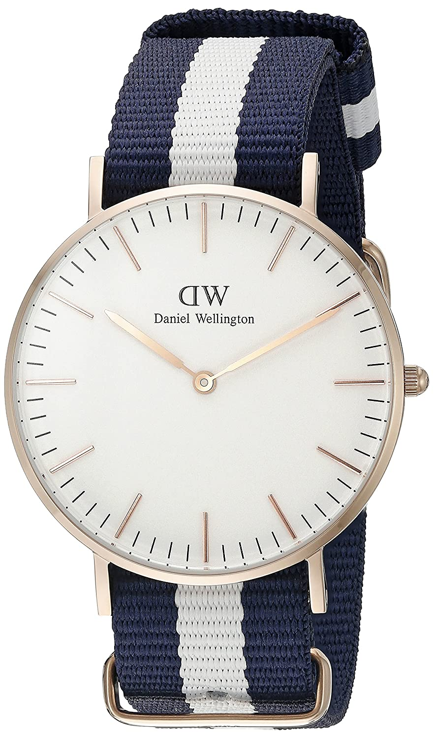 Daniel wellington damen armbanduhr oxford