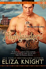 The Highlander's Sin (The Stolen Bride Series Book 6) Kindle Edition