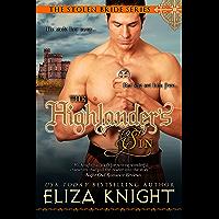 The Highlander's Sin (The Stolen Bride Series Book 6)