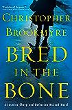 Bred in the Bone (The Jasmine Sharp and Catherine McLeod Novels Book 3)
