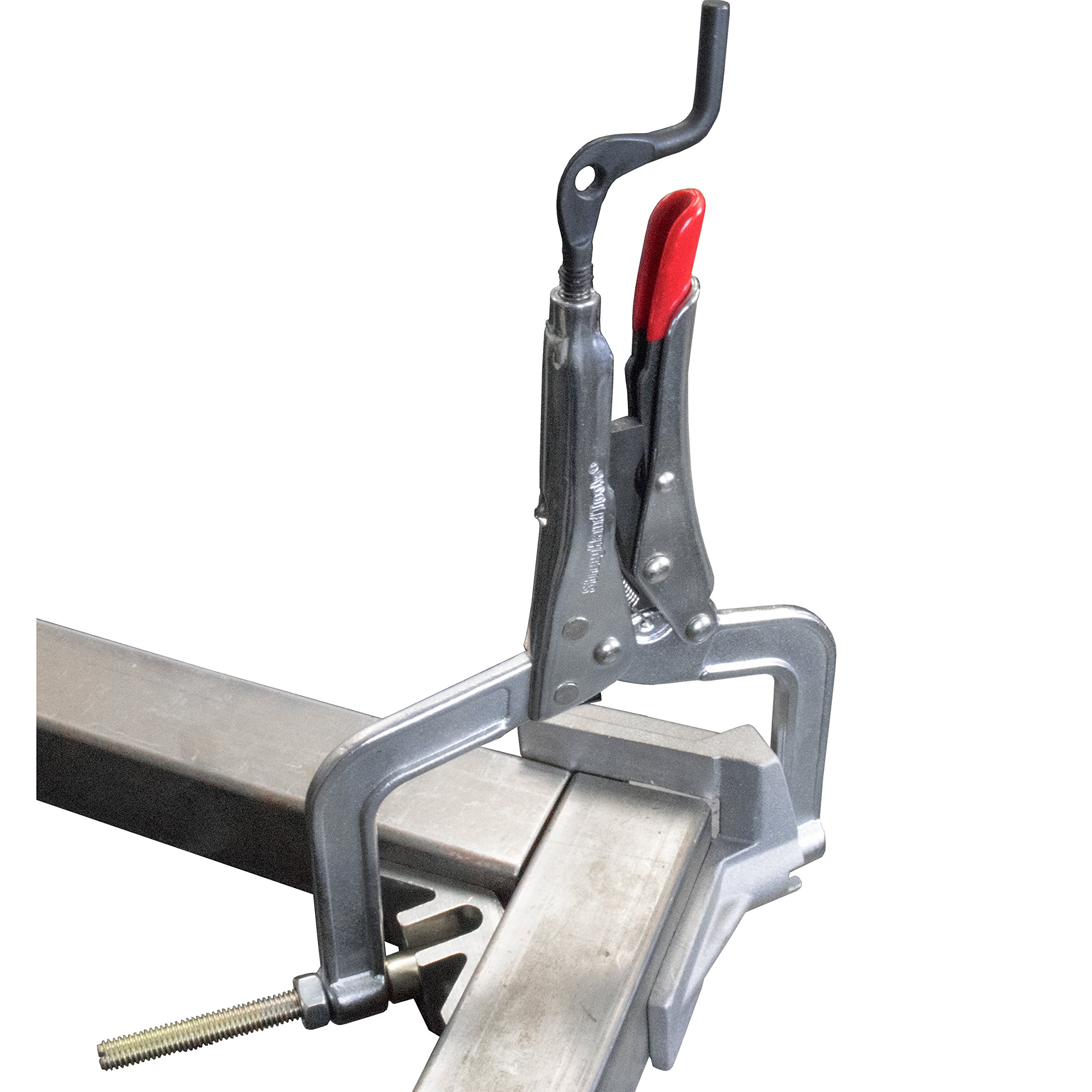 Strong Hand Tools Jointmaster 90deg Angle Joining Tool - 3in. Throat, Model# PL634 by Strong Hand Tools