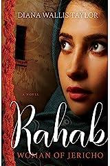 Rahab, Woman of Jericho Kindle Edition