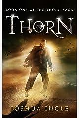 Thorn (Thorn Saga Book 1) Kindle Edition