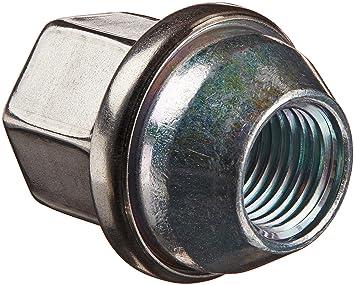 24 Pc Set Spike Lug Nuts ¦ Black ¦ 14x1.5 ¦ Chrysler 300 300C Dodge Magnum