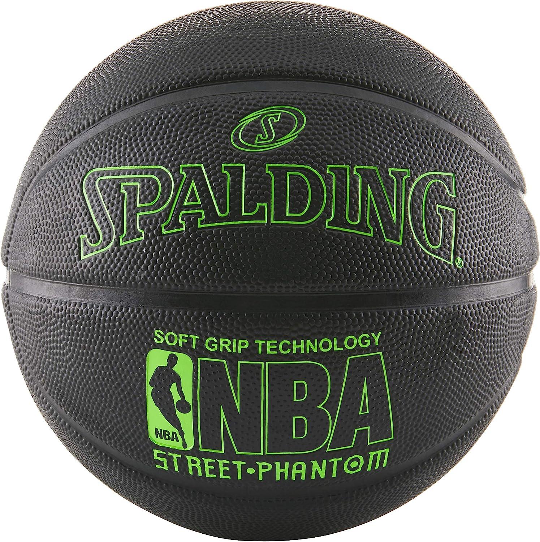 Spalding NBA Street Phantom Official Outdoor Basketball : Sports & Outdoors