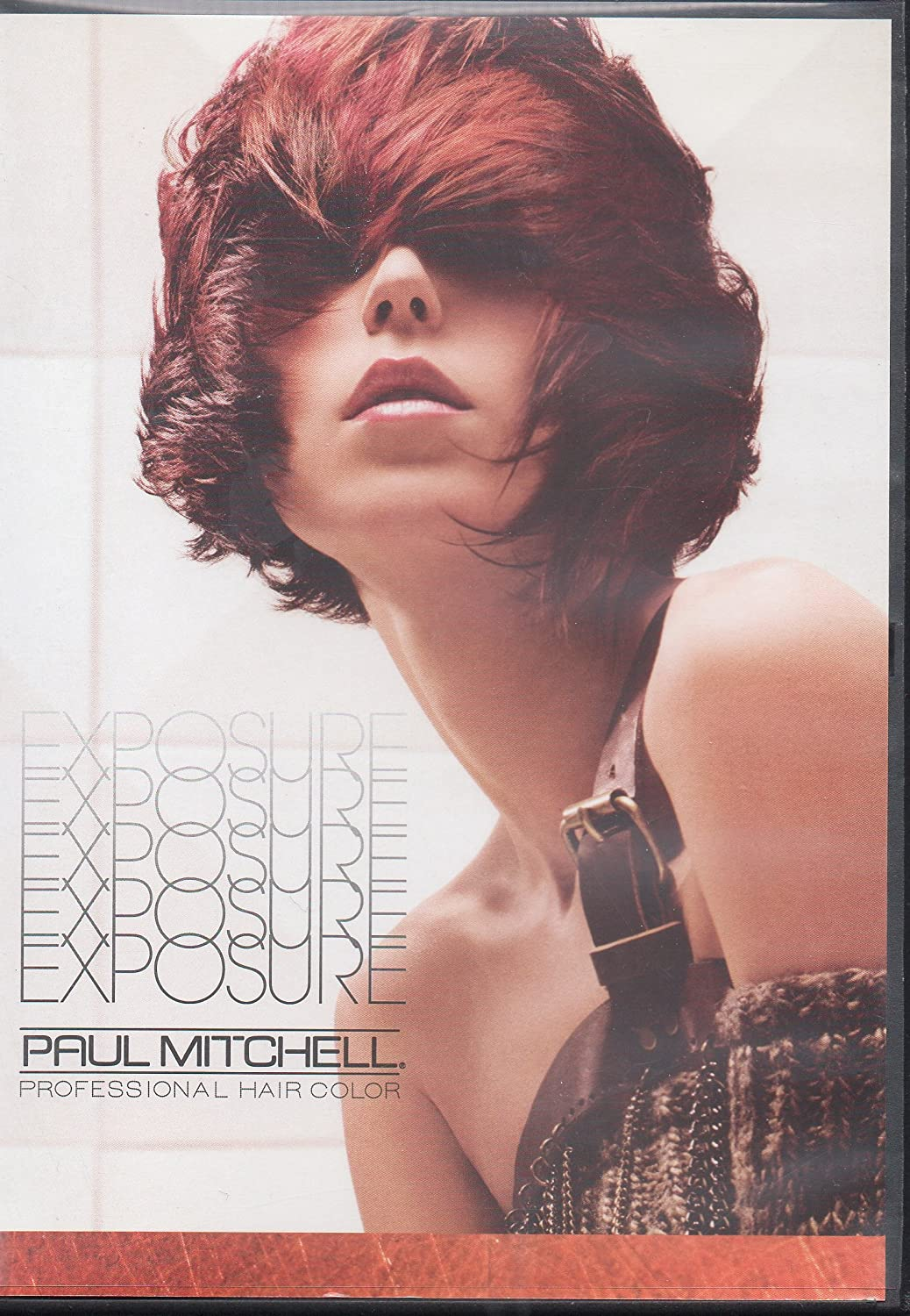 Buy Paul Mitchell Exposure Educational Hair Cutting Dvd Online at