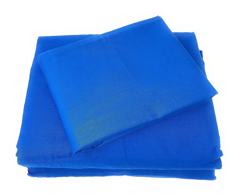 Tache Home Fashion BS4PC-BP-C 3-4 Pieces Bed Sheet Set California King Pink China