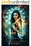 The Scarlett Legacy: A Paranormal Romance (Shifters of Westerly Creek Book 1)