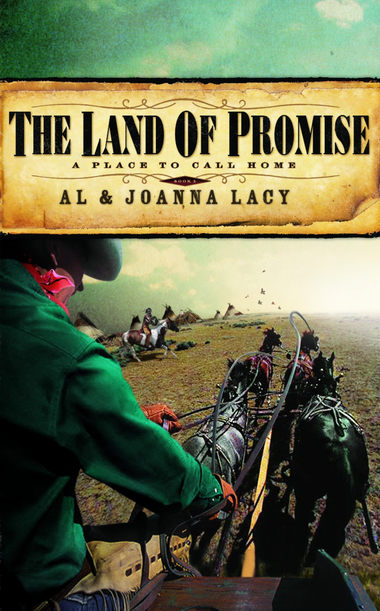 Download The Land of Promise (A Place to Call Home #3) pdf epub
