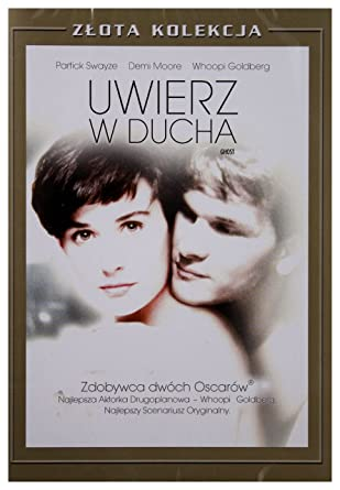 Amazoncom Ghost English Audio English Subtitles Patrick Swayze
