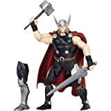 Marvel - Legends Infinite Series - Avengers - Thor - Figurine Articulée 15 cm