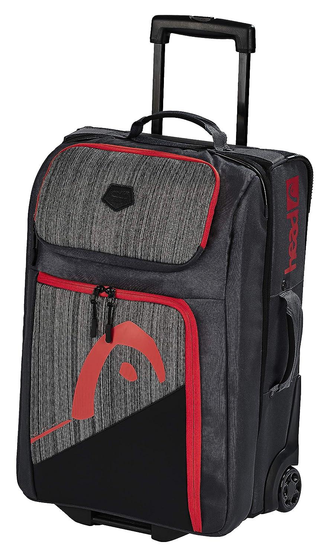 55 Noir HEAD T/ête Unisexe Learjet TravelBag