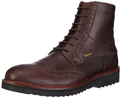 1b827ab4f8a0 Geox U CHESTER ABX Boots Mens Brown Braun (COFFEE C6009) Size  6 (40 ...