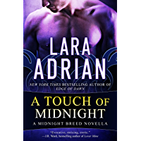 A Touch of Midnight: A Midnight Breed Novella (The Midnight Breed Series)