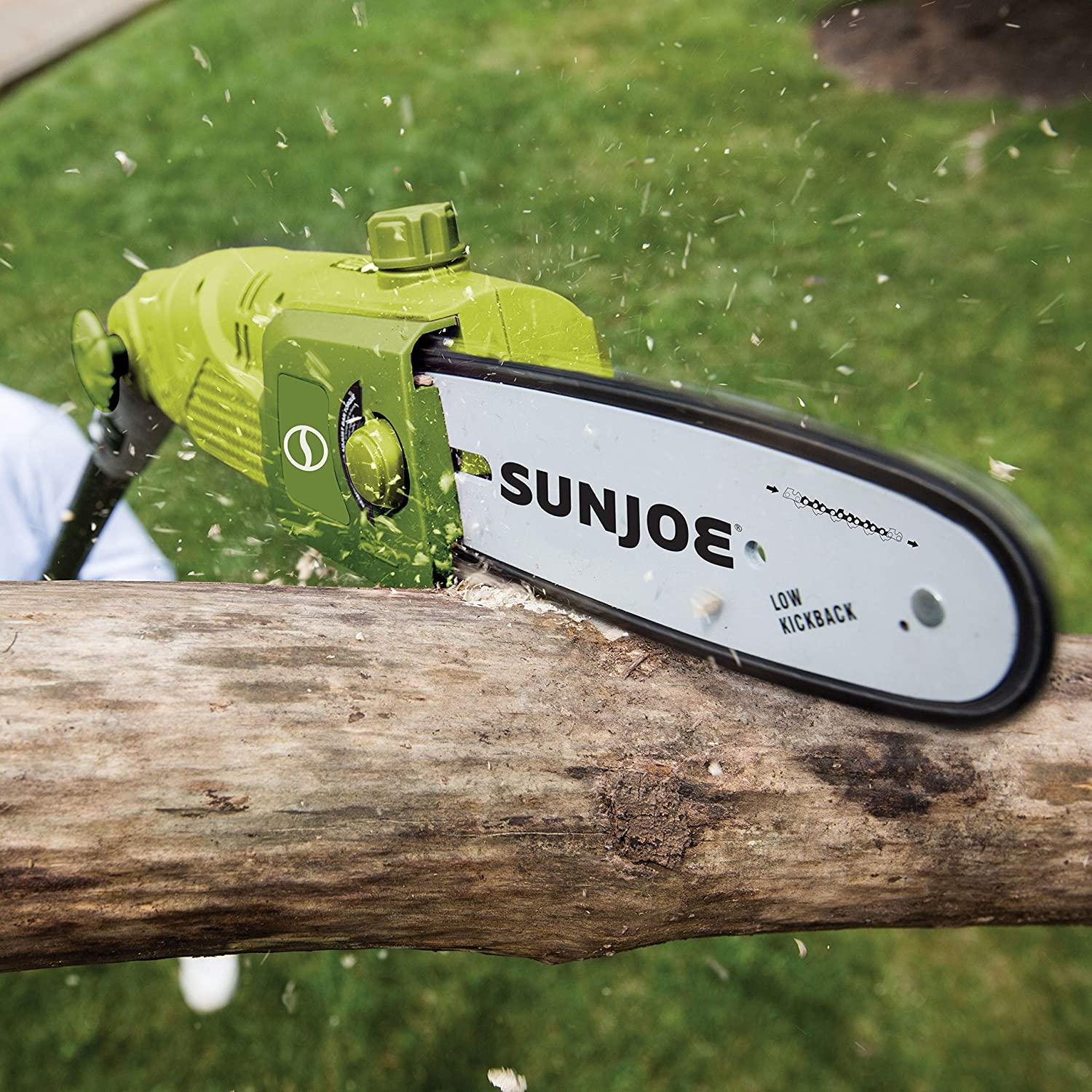 Sun Joe SWJ803E Chainsaws product image 6