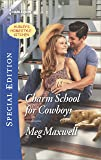 Charm School for Cowboys (Hurley's Homestyle Kitchen)