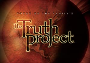 The Truth Project Dvd Set! Focus On the Family