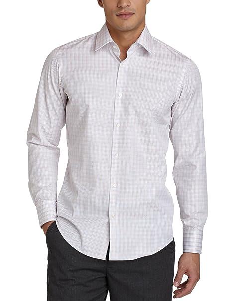 Original- suche nach neuesten beste Angebote für HUGO BOSS Men's Enzo Regular Fit Dress Shirt,Bright Orange ...