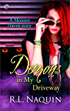 Demons in My Driveway (Monster Haven Book 5)