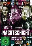 NACHTSCHICHT - 5: Ein Mord zuviel / Reise in den Tod