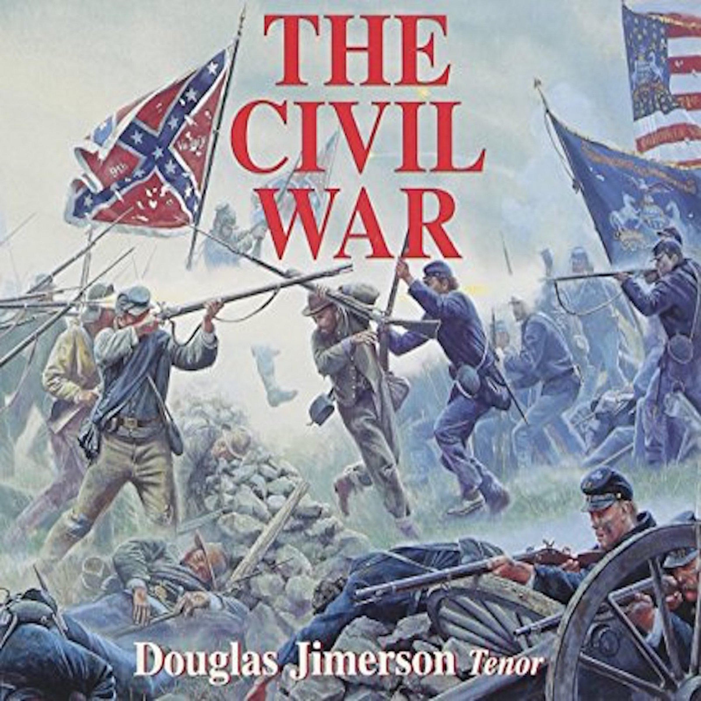 The Civil War by AMERIMUSIC