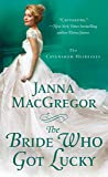 The Bride Who Got Lucky (The Cavensham Heiresses)