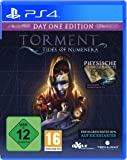 Torment: Tides of Numenera - Edizione Day One - PlayStation 4