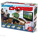 "Prank Pack ""Extreme Chores"" - Wrap Your Real Gift in a Prank Funny Gag Joke Gift Box - by Prank-O - The Original Prank Gift B"