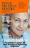Revue des Deux Mondes juin 2016: Femmes, islam et République